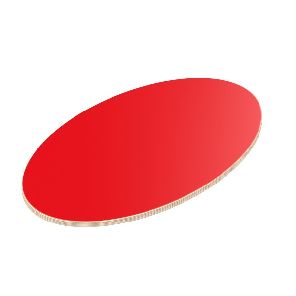 993-4-022 450 x 295 x 18 mm 18mm Multiplex Zuschnitt 45 x 29,5 cm B-Ware rot melaminbeschichtet unbehandelt Restposten verschiedene Gr/ö/ßen und St/ärken zur Auswahl Art.nr