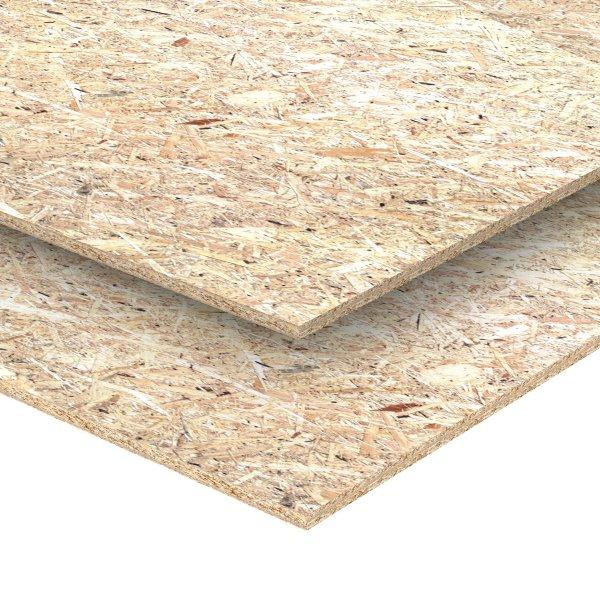 12 mm OSB Platten Zuschnitt auf Maß