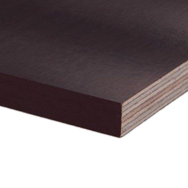 Siebdruckplatten 18mm Birke 44,00€//m² Multiplexplatte Anhängerplatte Holz BFU100