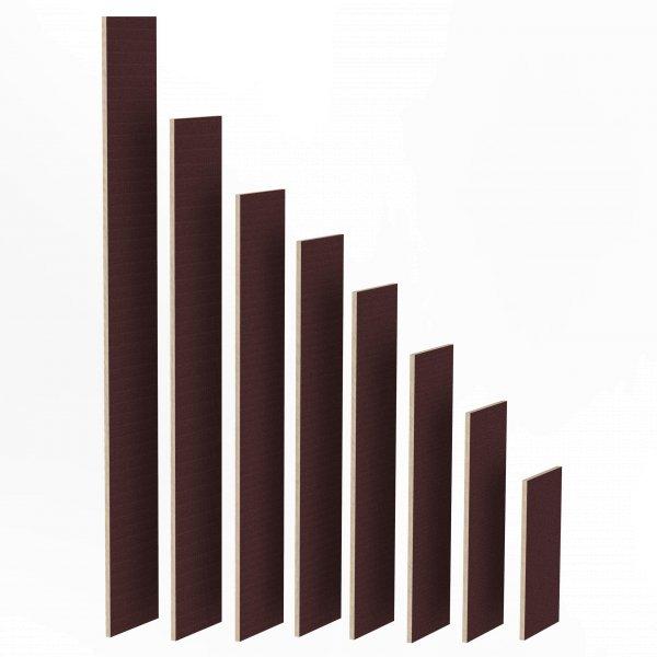 Bretter 24 mm Siebdruck Birke Sperrholz Zuschnitte