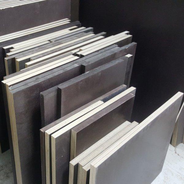 Reste 21mm Siebdruckplatten Zuschnitt Multiplex Holz für Bastler