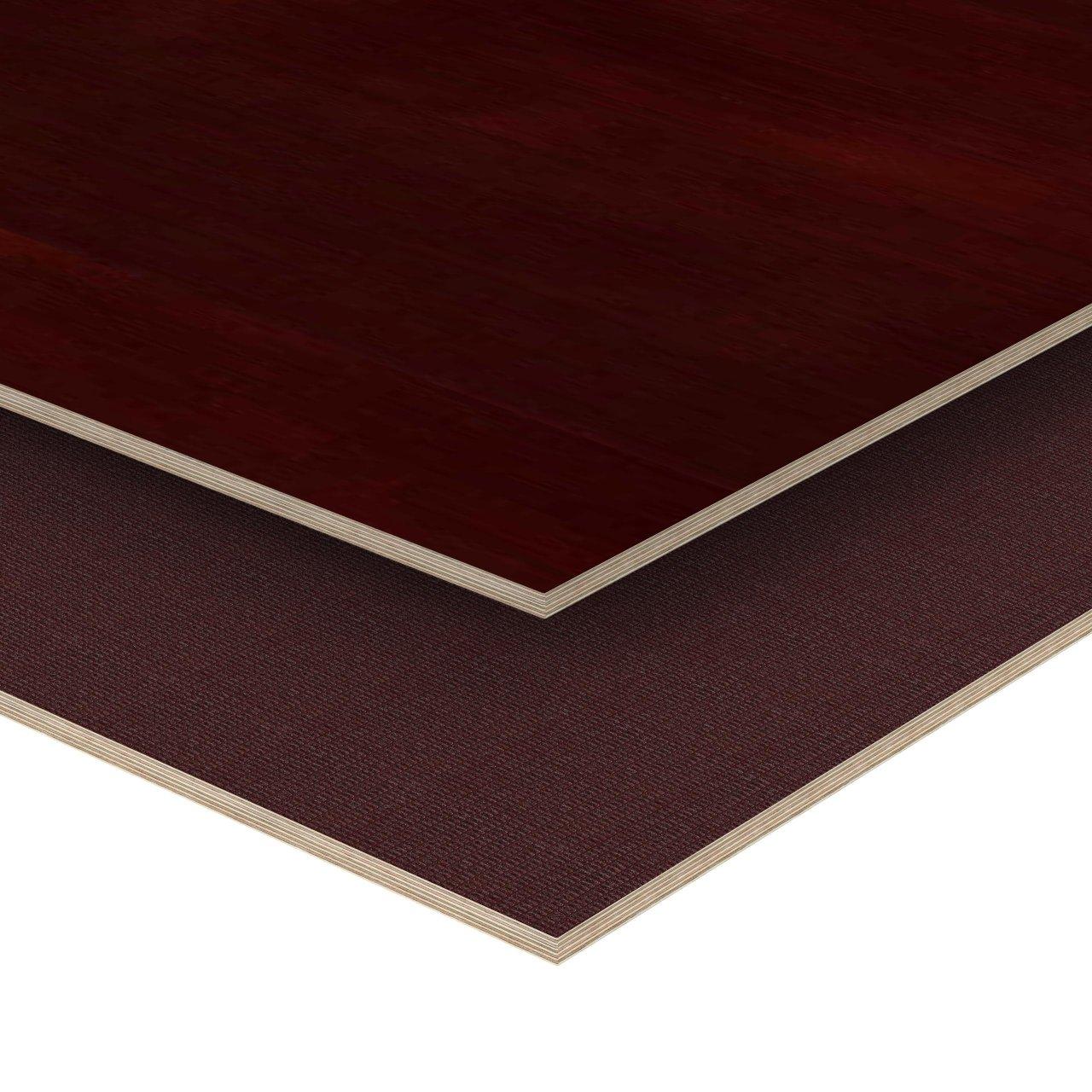 90x60 cm Siebdruckplatte 30mm Zuschnitt Multiplex Birke Holz Bodenplatte