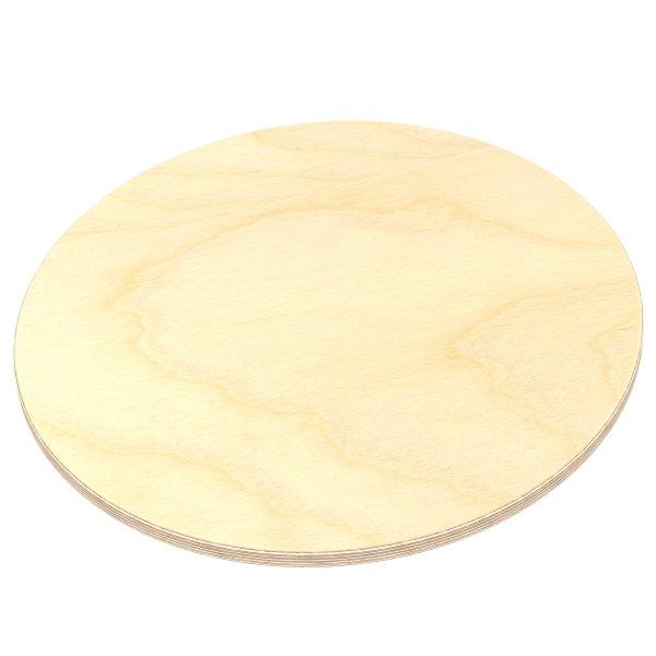 18 mm Multiplex Platten natur melaminbeschichtet Zuschnitt auf Maß