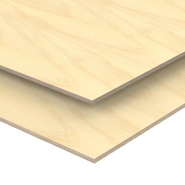 9 mm Multiplex Platten Zuschnitt auf Maß