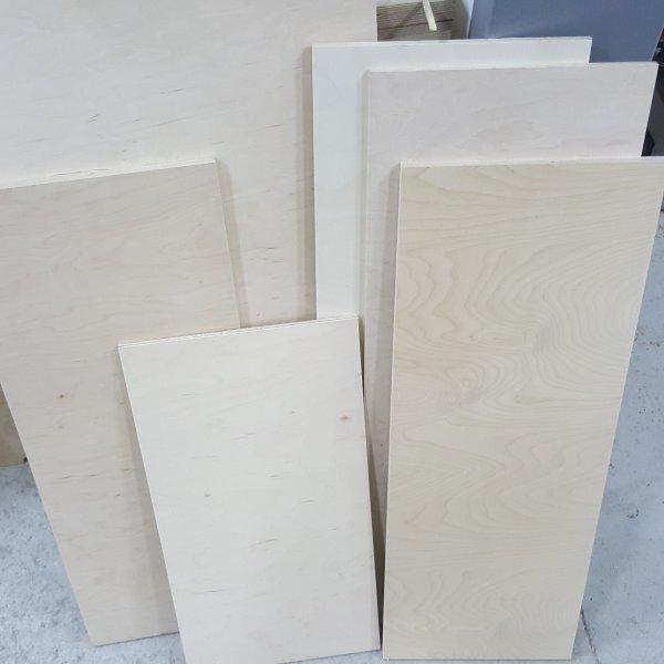 Restposten 10mm Multiplexplatte Sperrholz Platten Zuschnitt Multiplex Holz